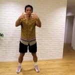 【ONE97】世界フェザー級王者マーチン・ウェンに挑戦、松嶋こよみ─02─「距離、蹴りだと思っています」