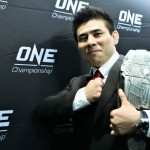 【ONE100】松本光史と対戦、ライト級KOP久米鷹介「今回の試合も含め自分が挑戦する試合になる」