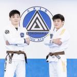 【All Japan JJC】茶帯F級に怜音、LF級に飛龍の丹羽兄弟が参戦「気持ちを仕上げていければ絶対勝てる」