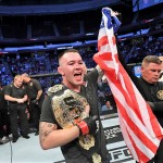 【UFC ESPN05】試合結果 コルビー・コビントンがロビー・ローラーを完封。現在進行のUFC