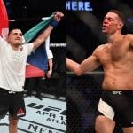 【UFC241】3年振りのオクタゴン。ネイト・ディアズはアンソニー・ペティスと殴り合うことができるのか?!