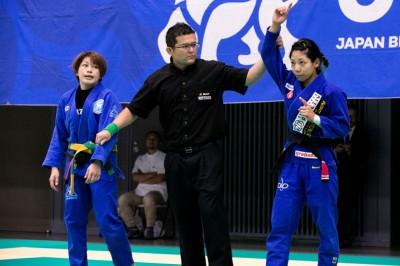 【AJJC2019】女子LF級は湯浅の独断場——M級は金子裕規が優勝、イザベレ・ソウザはWゴールド獲得