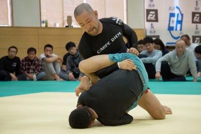 【Pro BJJ】新潟でプロ柔術大会=越後荒波01 見所を風田陣ピロクテテス新潟代表に訊く