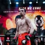【UFN159】最恐ロシアのフライ級王者アスカル・アルカロフが、ついにUFCへ。モレノ戦で初陣