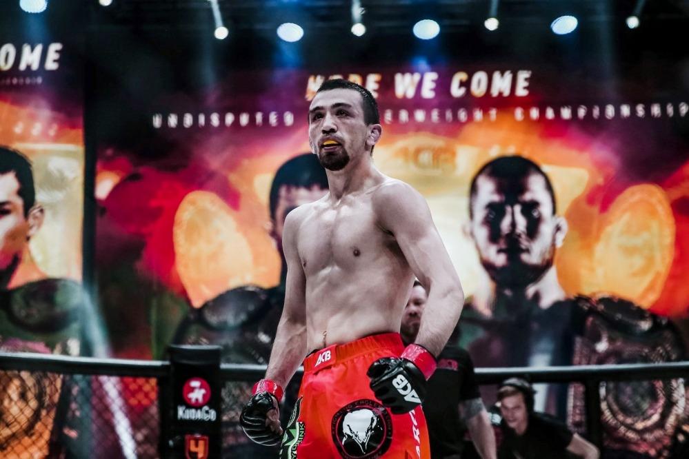 Askar Akarov