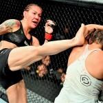 【Bellator】UFCが契約更新をしなかったクリス・サイボーグ、ONEでもPFLでもなくベラトールと契約