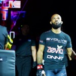 【ONE100】フライ級ワールドGP決勝へ、デメトリウス・ジョンソン「UFC時代と僕が違うのは当然だ」