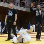 【AJJC2019】ライトフェザー級出場──ジエゴ・エンリケ─02─「ベストを尽くし、5連覇を目指す」