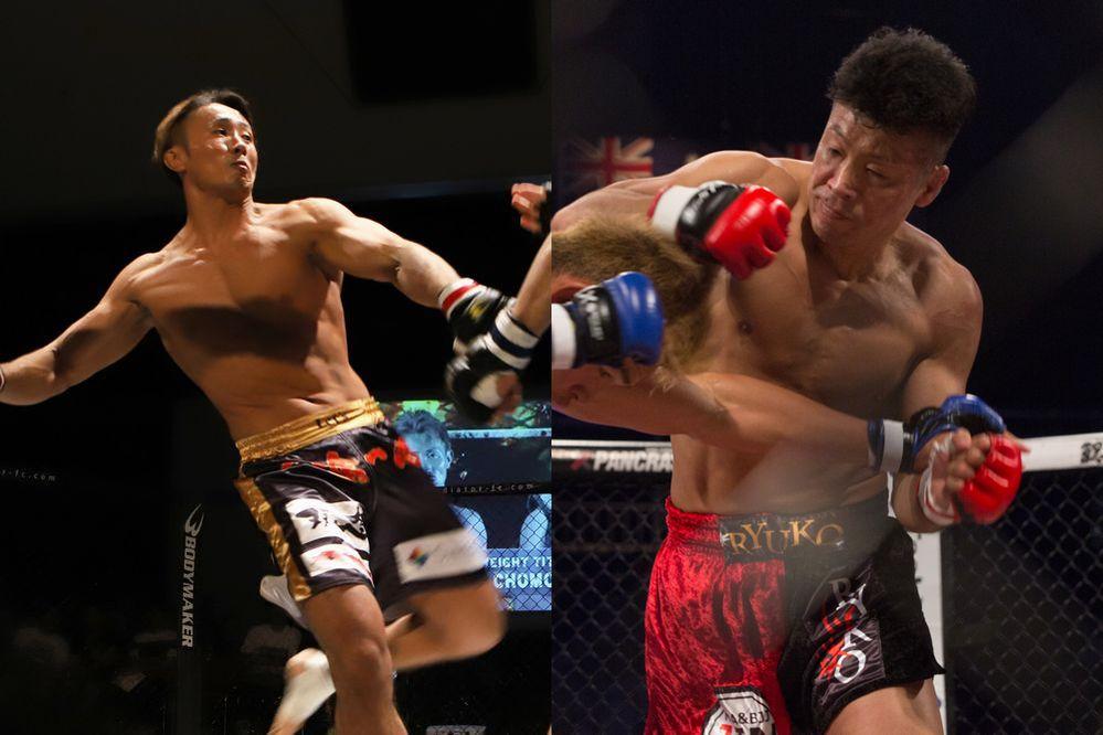 Lets vs Miura