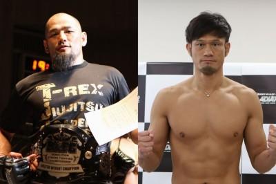 Nakamura vs Ikkei