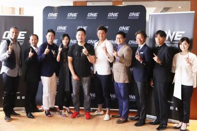 【ONE100】対抗戦へ。坂本代表「修斗の方が古い」✖酒井代表「世界に通用するアスリートを育成」