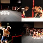 【PFC22】Pound 4 Pound FCがプロ化2戦目。山本喧一代表に訊く、道産子MMA大会=PFCって何??