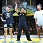 【Pancrase319】試合結果 松本光史、パンクラス初戦で上迫から判定勝ち。岩﨑大河、MMA2勝目はRNC