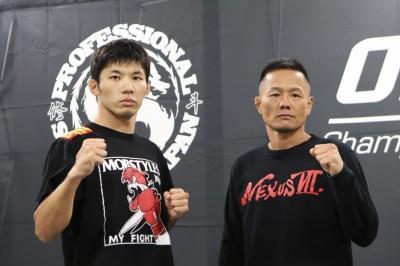 Saito vs Takaya