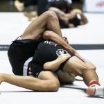 【ADCC2019】66キロ級準決勝─02─16歳の衝撃、タイ・ルオトロの快進撃をケネディ・マシエルが止める