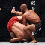 【ONE100】貫録のコントロール、DJ流MMAでキンガドを破ったデメトリウスがフライ級GP優勝