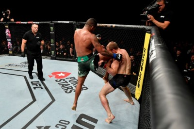 (C) Jeff Bottari/Zuffa LLC/UFC