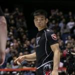 【ADCC2019】健闘で終わるせるなっ!! 日本グラップリング界、無頼の身=岩本健汰のパウロ・ミヤオ戦