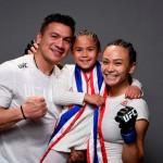 【UFN161】「UFCが女子MMAの価値を高めてくれた」ミッシェレ・ウォーターソン、最後の難関=ヨアナ戦へ