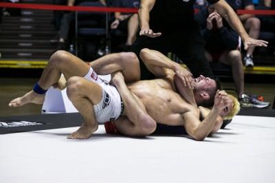 Tonon vs Gamrot