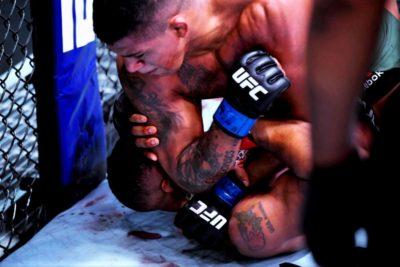 【UFC ESPN09】試合結果 ウッドリーに圧勝、ドゥリーニョが世界獲りへ。ロイヴァルはベストファイト賞