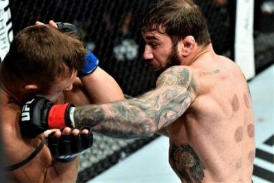 【UFC ESPN13】試合結果 ジミー・リベラがステーマンに快勝。中東育ち?!ラジズ&チマエフの次戦に注目