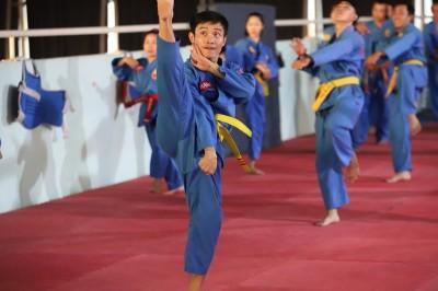 【Bu et Sports de combat】ベトナム武道かつ国家的格闘競技、ヴィエボォダオ(ボビナム)って何??