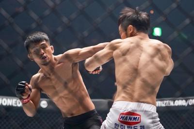 【ONE100】若松佑弥、右拳を骨折し自分の試合ができずも3-0の判定勝ち