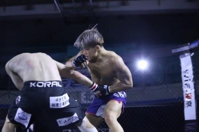 Endo vs Takahashi 02