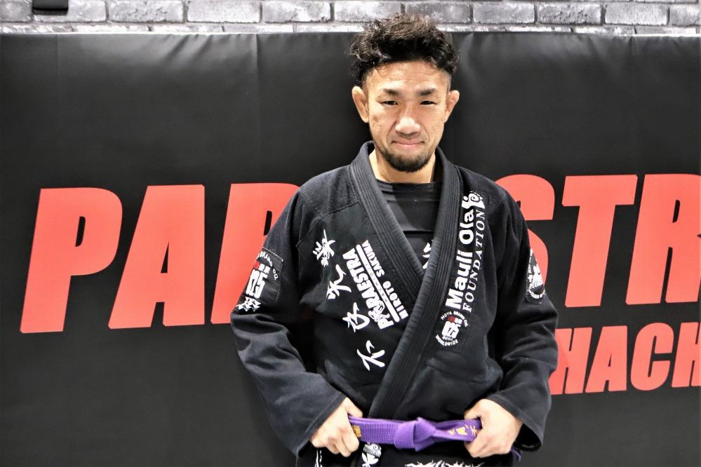 Hiroto Sakuma