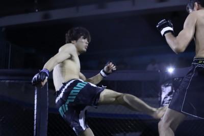 Karasawa vs Oishi 01