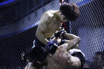 Karasawa vs Oishi 03