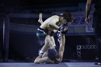 Karasawa vs Oishi 04