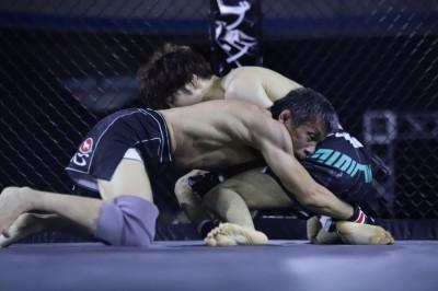 Karasawa vs Oishi 05