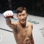 【Road FC56】ヤングガンズのメインで山本聖悟が圧勝、新たなキャリアの一歩を記す