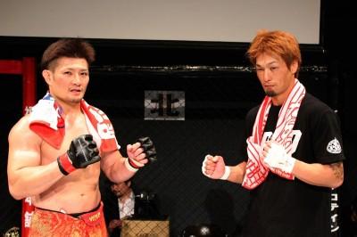 Shinmyo vs Watanabe