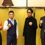 【Bellator Japan & RIZIN.20】ベラトール✖RIZIN対抗戦5試合、確定。ラーキン✖K太郎、ゴイチも出場!!
