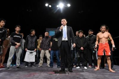 【NEXUS18】初ケージ大会へ。山田峻平代表に訊く、ネクサスって何─01─「誰もやってなかったことを」