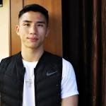 【ONE105】メンチャベス戦へ。ユン・チャンミン「格闘代理戦争の卒業生であることを誇りに想い、王者に」