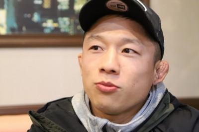 【Bellator237&RIZIN20】堀口恭司に訊く─02──負傷の瞬間、手術と術後「これからでも修正できる」