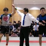 【All Japan NO-GI JJC】岩本健太、まずはライト級で優勝。フェザー級は小野隆史&LFは吉竹哲也