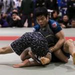 【All Japan NO-GI JJC】グラップラー岩本健汰、他を寄せつけずダブルゴールド獲得