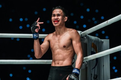 【ONE】12月度・大沢ケンジ勝手にランキング─01─「リータオにミアドが勝ったことが驚き」