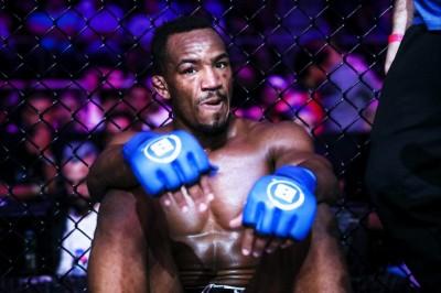 【Bellator237】チャンドラーと戦う辛酸舐め男=シドニー・アウトロー「当時のことは振り返りたくない」
