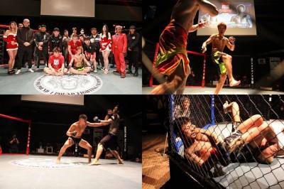 【PFC】「Open a crack in J-MMA」プロ化初年度を終えた山本喧一PFC代表に訊いた──2019年と2020年