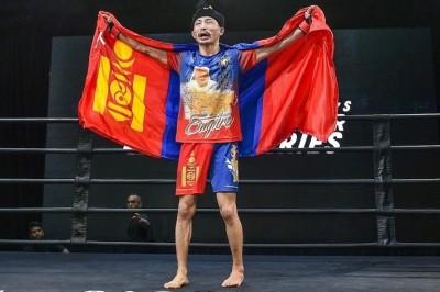 【ONE WS09】試合結果&ウォリアーシリーズで飛躍?! アジアにモンゴルMMA帝国が築かれる日も……