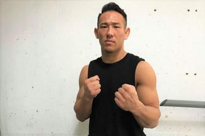 【ONE106】過去最強の相手タン・リーと対戦、高橋遼伍─01─「いっぱいアドバイスは貰っています」