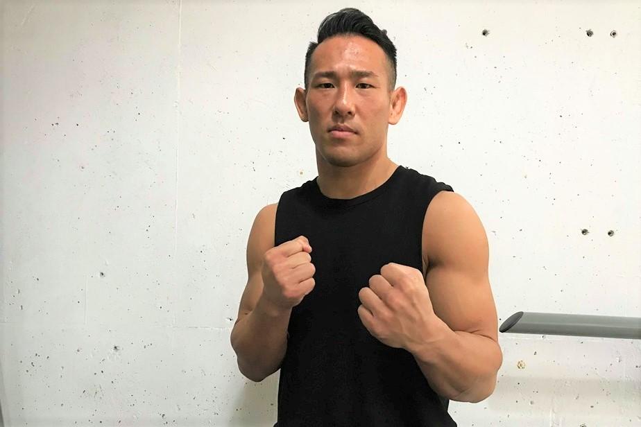 Ryogo Takahasi