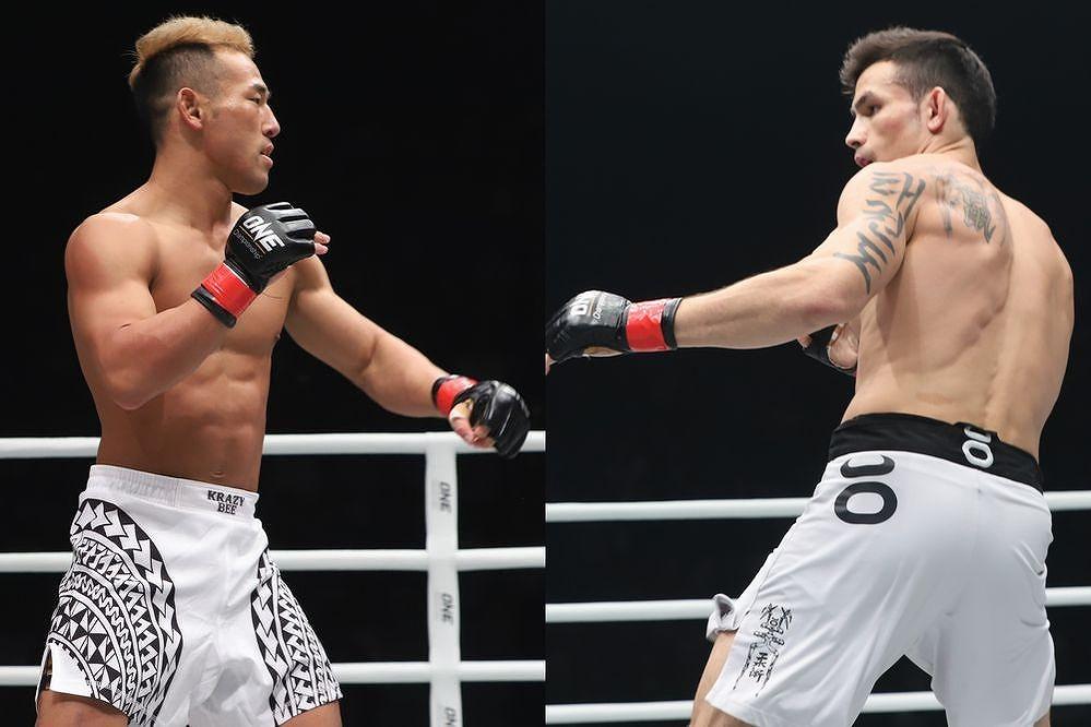 Ryogo vs Thanh