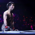 【Shooto】猿田洋祐が修斗世界ストロー級王座を返上。ONEストロー級王座奪回に集中